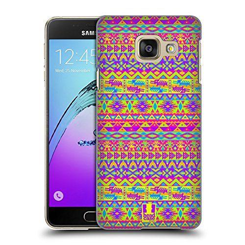 Head Case Designs Neon Amerindian Patterns Series 2 Hard Back Case for Samsung Galaxy A3 (2016) Head Case Designs http://www.amazon.com/dp/B019MCE4IA/ref=cm_sw_r_pi_dp_0xW8wb136JND8