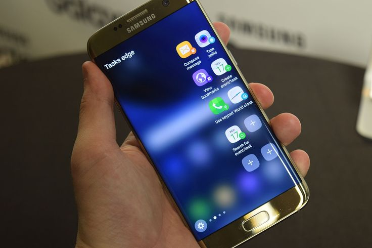 15 handy Galaxy S7 Edge tips and tricks