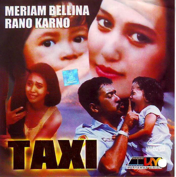 1990 - Taksi (Arifin C. Noer)
