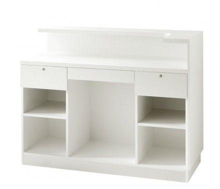 Maletti Pack Reception Desk -