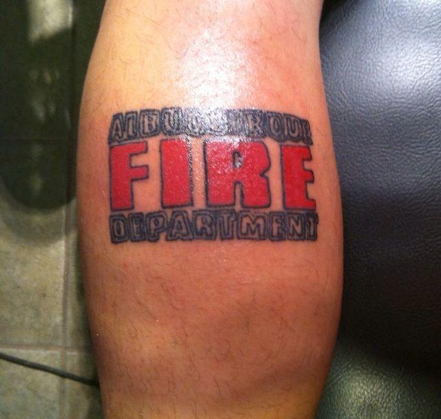 AFD - Albuquerque Fire Department