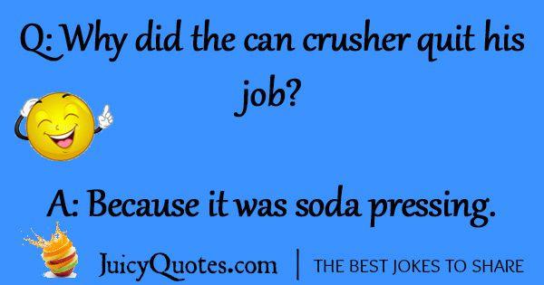 Latest Funny Joke-5