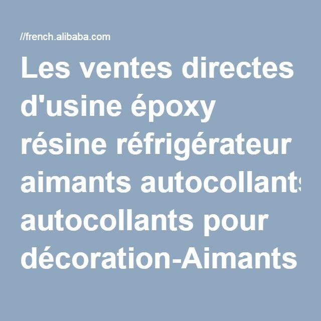 Les ventes directes d'usine époxy résine réfrigérateur aimants autocollants pour décoration-Aimants pour réfrigérateur-Id du produit:1940709805-french.alibaba.com