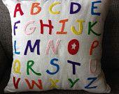 Now I know my ABC!