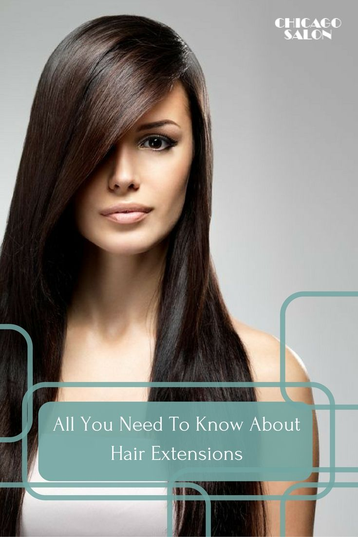 623 best images about Hair Extensions-Chicago, IL on ...