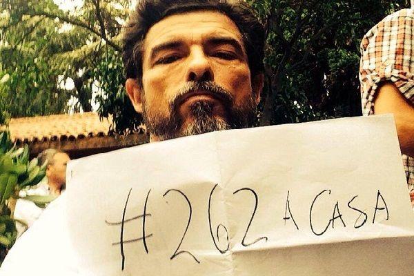#262acasa: i vip appoggiano i dipendenti palermitani