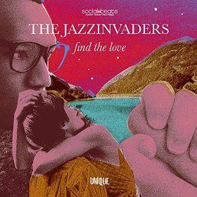 speedyfiles: Find the Love The Jazzinvaders