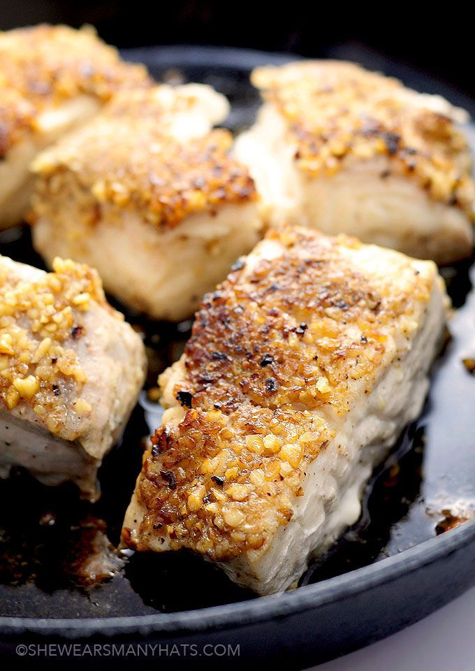 Easy walleye recipes baked