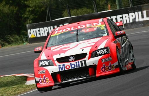 Mark Skaife / Todd Kelly - Bathurst 2007