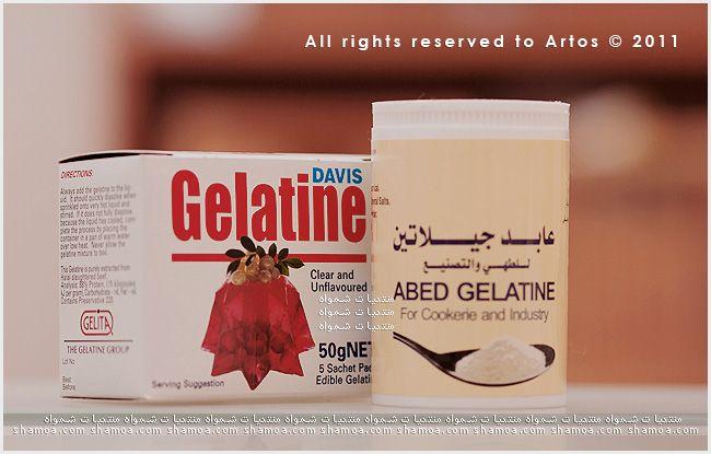 مُبدع مُبتَكر Gelatin Mask | ماسك الجيلاتين لإزالة الرؤوس السوداء وَ الجلد الميت + وجه يلق لق - منتديات شمواه|SHAMOA FORUM ®