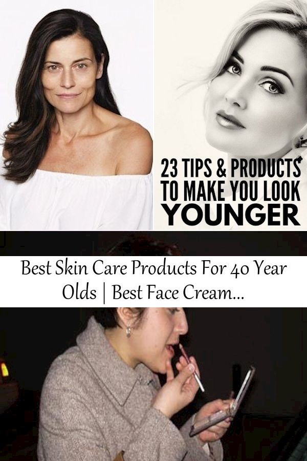 Best Skincare For 20s Best Facial Cleanser For Over 50 Skin Best Skincare For Mid 20s In 2020 Best Face Products Face Cream Best Skin Care