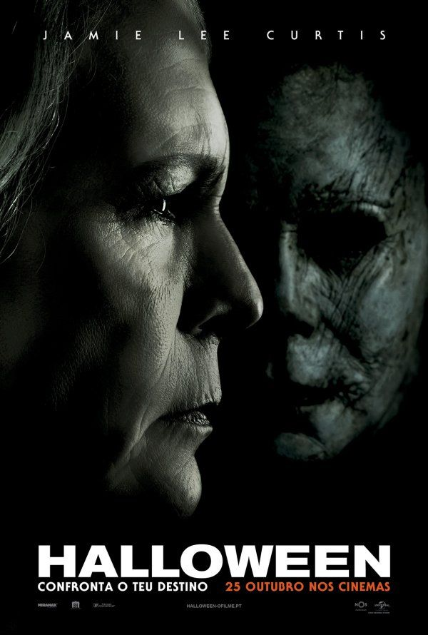 Halloween 2018 Filme Completo Assistir Online Legendado Portugues