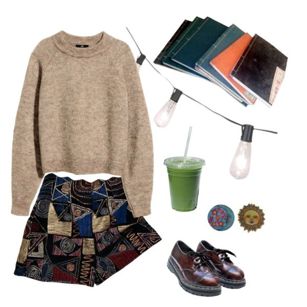 Untitled #65 by kittymaid on Polyvore featuring polyvore fashion style H&M