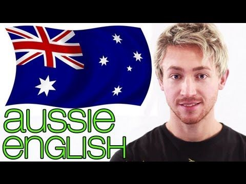 Australian English...for those who can't understand Australian.