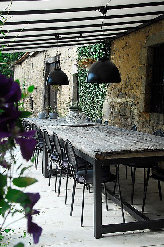 La Paresse en Douce | Chambres d'hotes | Auvergne