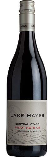 Amisfield Lake Hayes Central Otago Pinot Noir