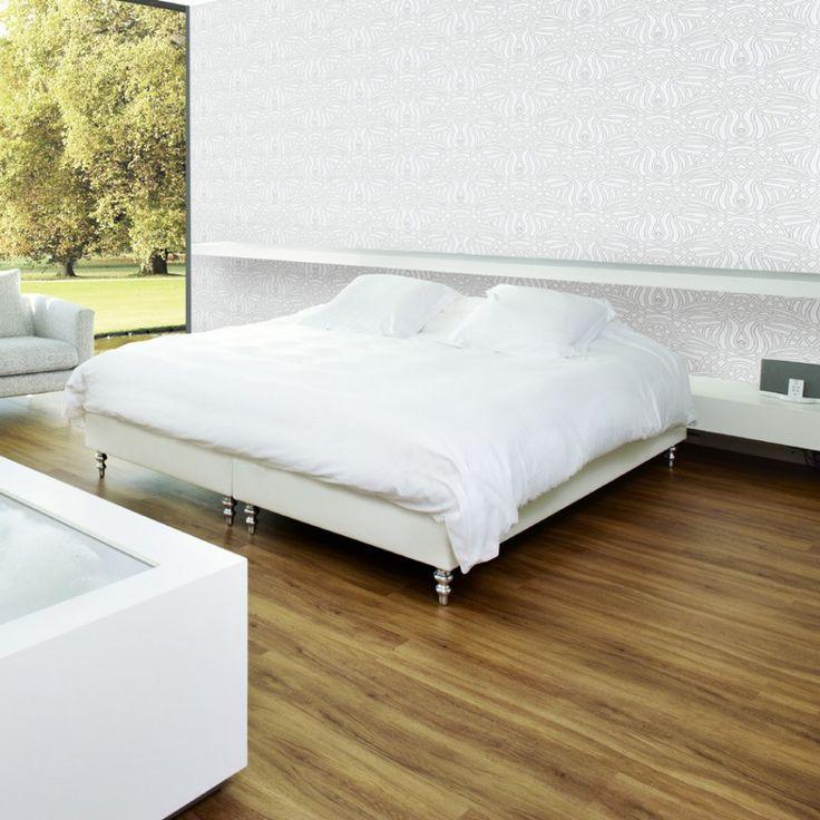 Lame Vinyle - Pureloc Pro - Berry Alloc #wood #woodenfloor #parquet #home