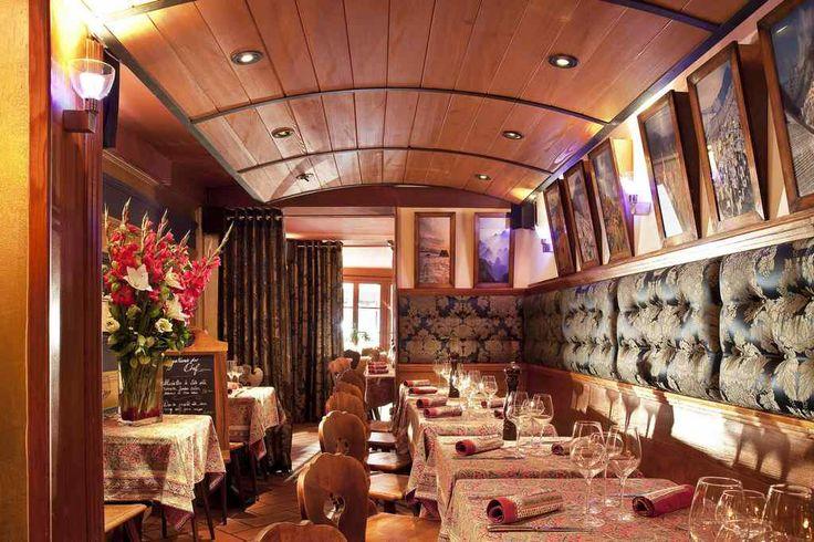 Restaurant Le Tire-Bouchon - #Strasbourg - #Alsace