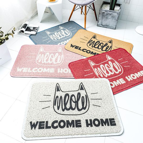 Best 25 welcome mats ideas on pinterest doormats cool for You re like really pretty rug