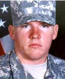 Army SSG. Matthew S. Sitton, 26, of Largo, Florida. Died August 2, 2012, serving during Operation Enduring Freedom. Assigned to 1st Battalion, 508th Parachute Infantry Regiment, 4th Brigade Combat Team, 82nd Airborne Division, Fort Bragg, North Carolina. Died in Kandahar Province, Afghanistan, of wounds suffered when he encountered an enemy improvised explosive device.