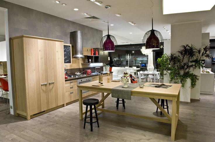 Diesel Social Kitchen   Scavolini Store Aprilia