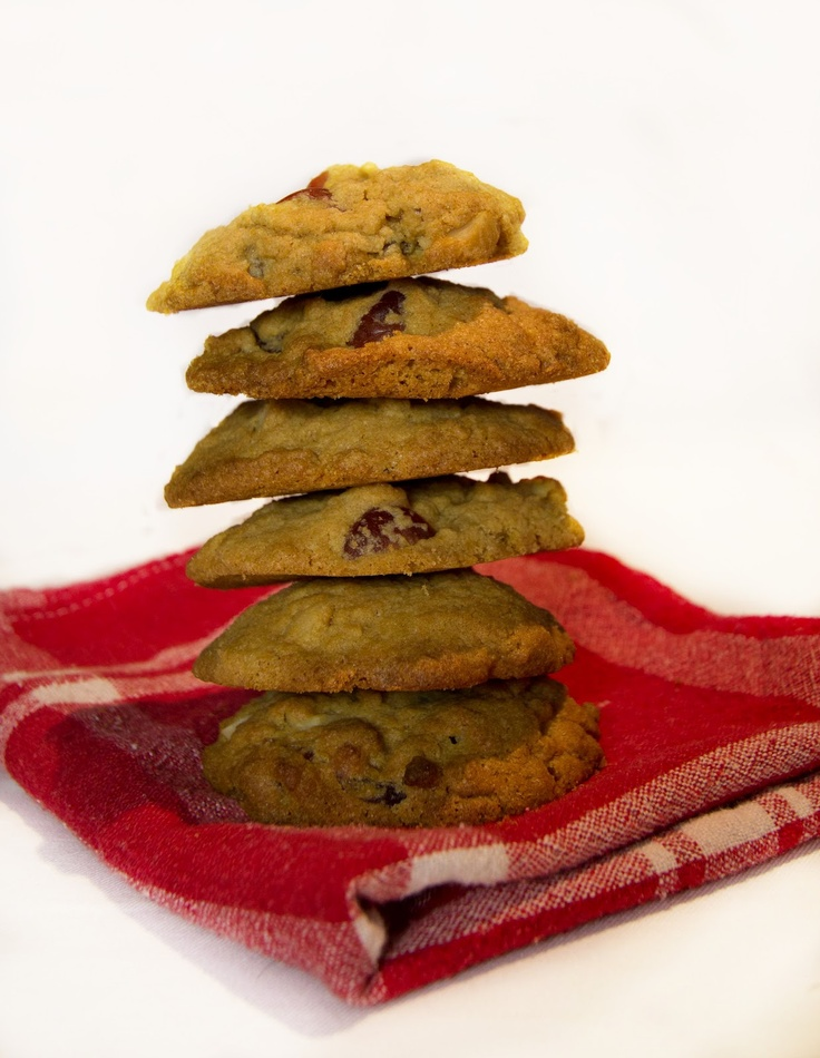 My Favourite Things: Cherry On Top ~ How To: Bake Cherry Cookies