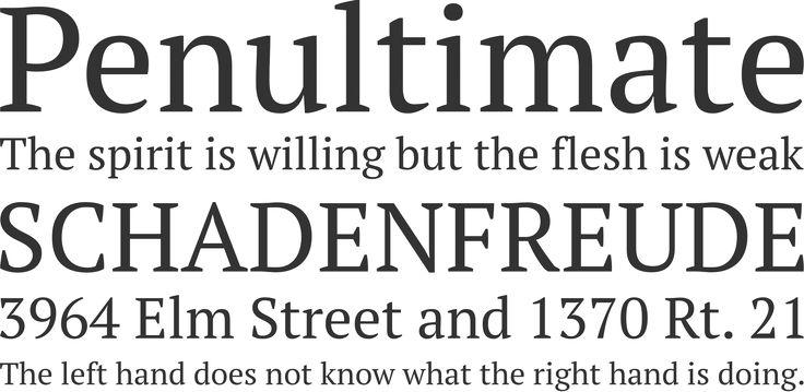 Download PT Serif Font Phrases   Lato font, Typographie et Phrase