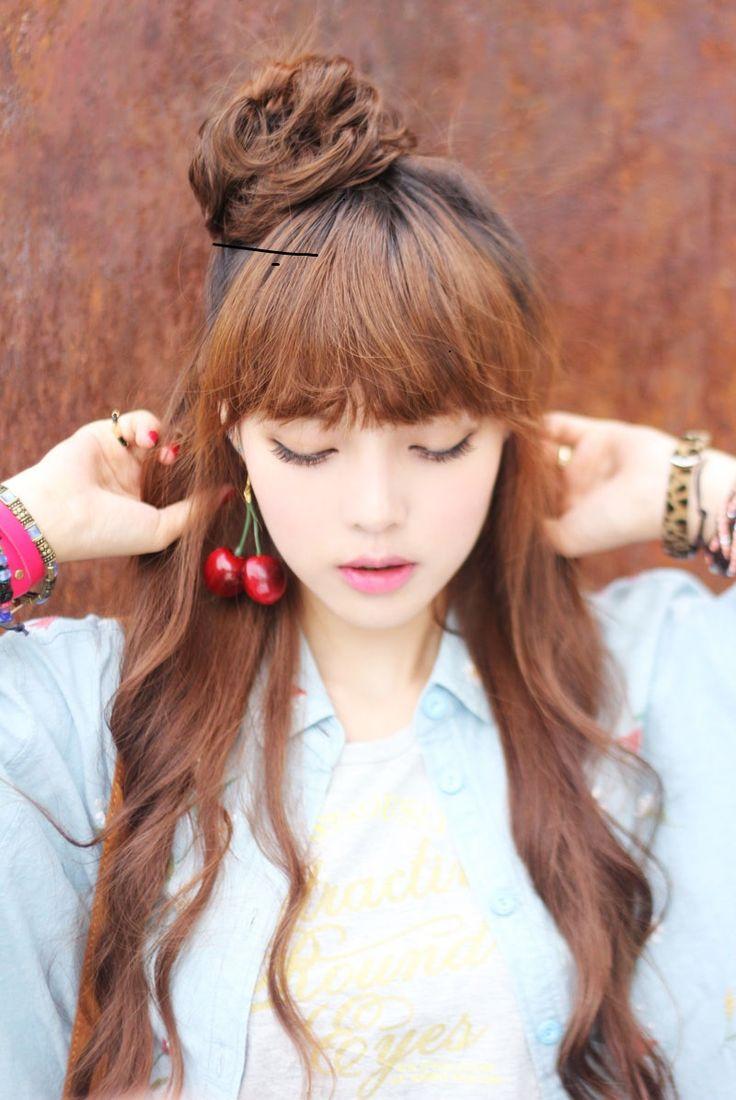 [5ivesense] Cute Double Cherry Earring  http://5ivesense.com/index.php/jewelry/jewelry/kitsch-island-gemstone-bracelet-1791.html