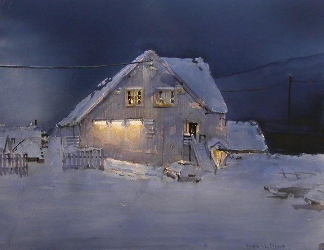by Torgeir Schjølberg
