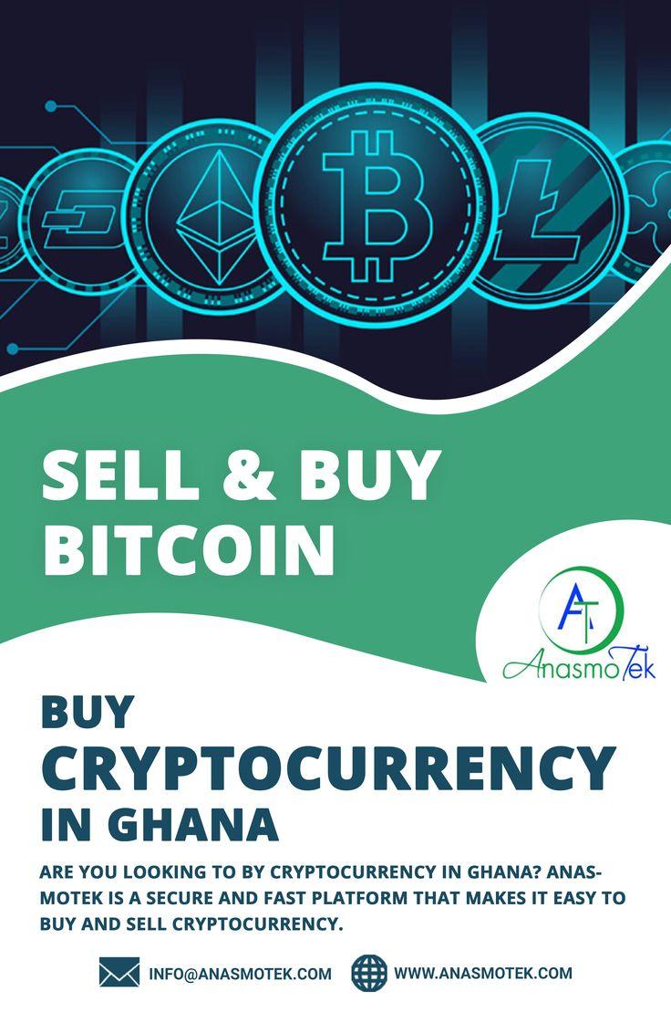 acquista bitcoin in ghana)