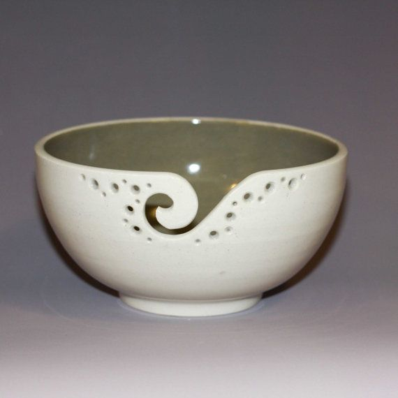 Knitting Bowl Funny : Images about pottery yarn bowls on pinterest