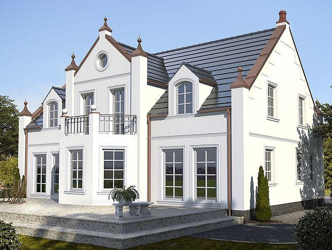 Ramsgate House - historische Architektur, modernste Haustechnik und hoher Wohnkomfort.