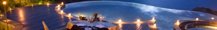Sea & Stars - Romantic Package at Banyan Tree Hotels & Resorts, Seychelles.