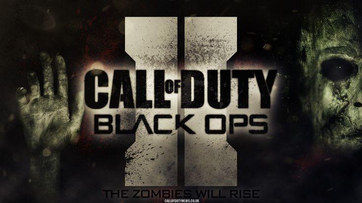 COD Black Ops Zombies Wallpapers HD Wallpapers Inn GamesHD