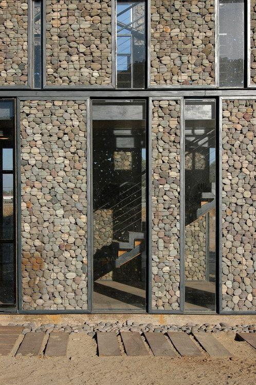 Gallery of Metropolitan Park South Access / Polidura Talhouk Arquitectos - 6