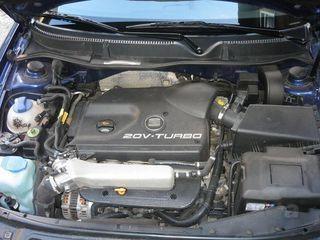 Seat Toledo 20VT 1.8 R4 TURBO 132kW