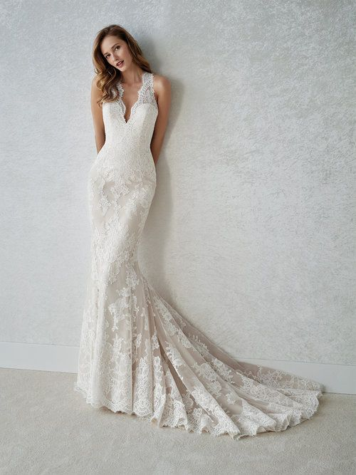 379 besten Plus Size Wedding Dresses Bilder auf Pinterest