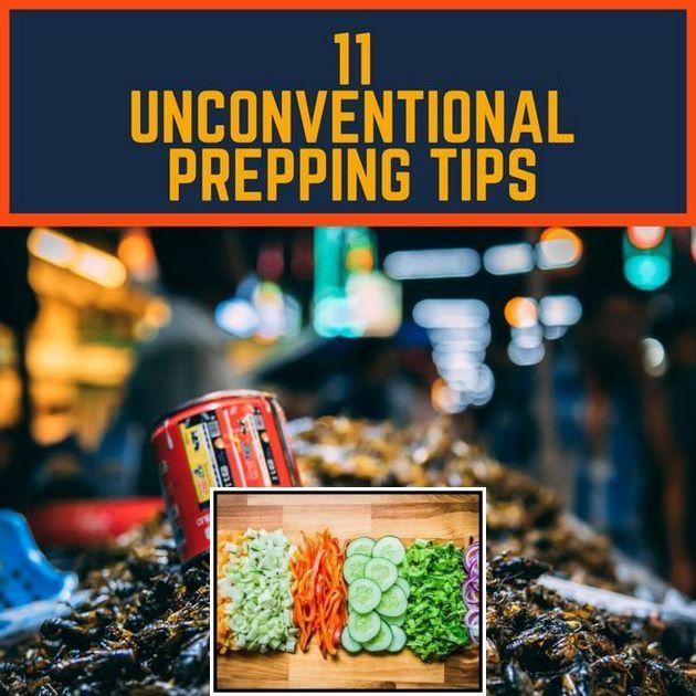 Pin On Prepper Survival Food