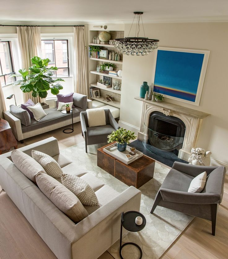 Smart Design Strategies Give A Boston Townhouse Family Friendly Function To Go With Its Drop Dead Gorgeous Looks
