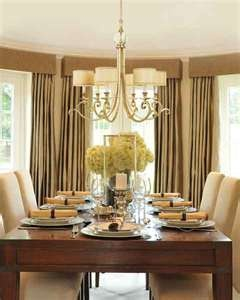 beautiful candice olson dining rooms images - millerandlong