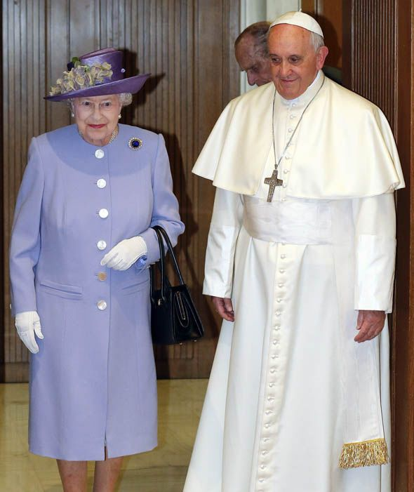Dukepope: 50 Best Images About Popes Queens And Ladies Of Importance