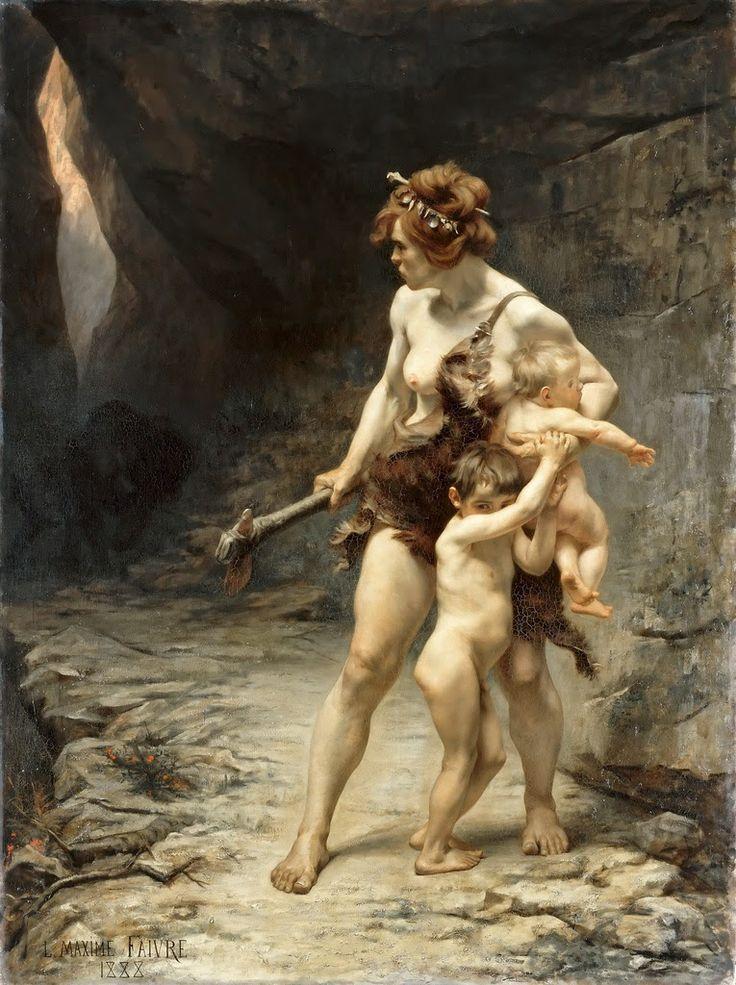 Δυο μητέρες (1888)