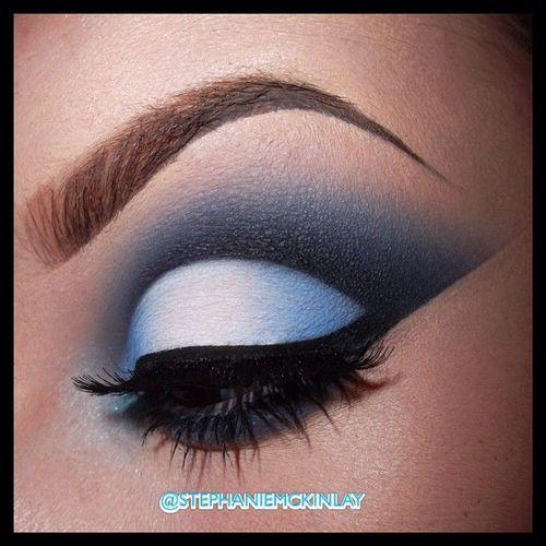 Kiss Face Makeup: 390 Best Make Me Up Images On Pinterest
