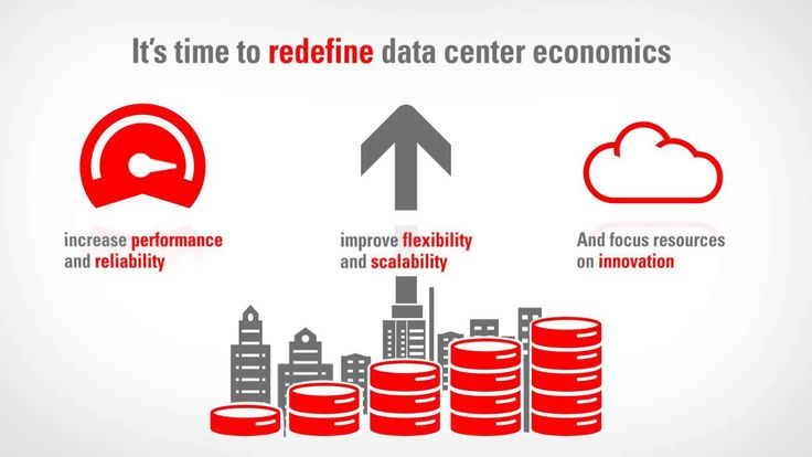 Discover how you can build a data center designed to meet today's challenges -- and propel your organization into the future. http://education.oracle.com/pls/web_prod-plq-dad/ou_product_category.getAllProductsPage?p_org_id=28 @Oracle Corporation Corporation #learnoracle #education #technology