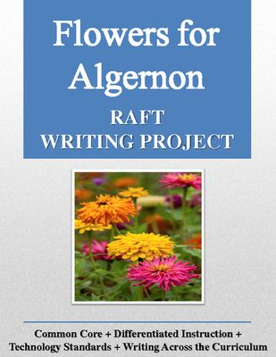 an analysis of flowers for algernon by daniel keyes Flowers for algernon by daniel keyes is a novel with many deep themes character development is especially important: check out the.