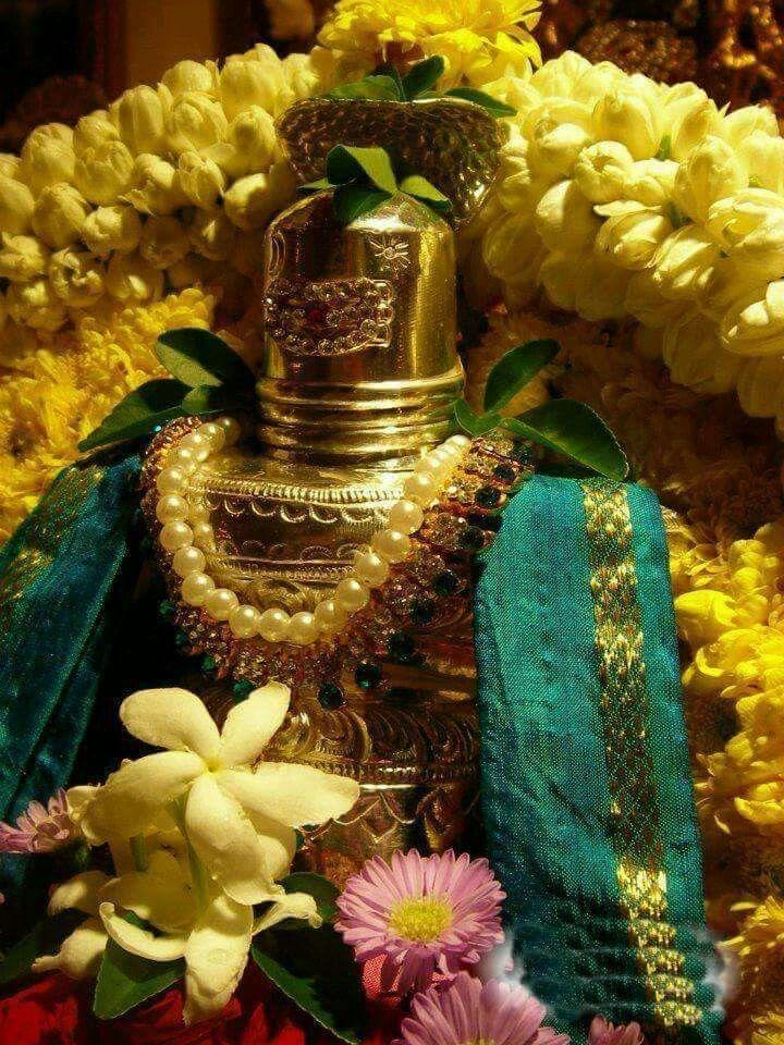 Shivaya namaka...