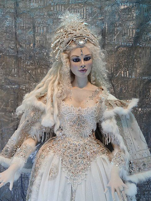 Куклы Sylvia Weser dolls. Сильвия Везер - это Микеланджело в мире кукол / Авторская кукла известных дизайнеров / Бэйбики. Куклы фото. Одежда для кукол