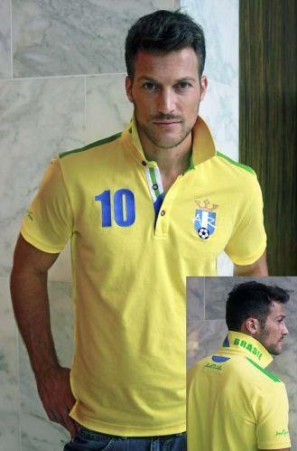 boutique flirt - Absolute Rebellion Polo Brazil, $79.00 (http://www.boutiqueflirt.com/absolute-rebellion-polo-brazil/)