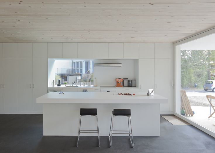 Private House Bellmund by EXH Design