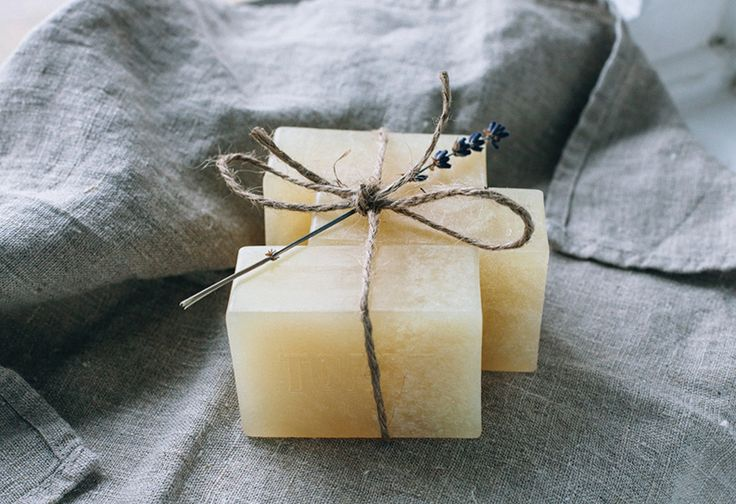 TOAST SOAP | Photo by Corina Esquivel